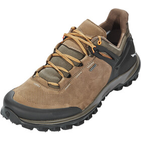 SALEWA Wander Hiker GTX Shoes Men walnut/new cumin